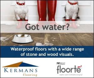 Floorte Waterproof Composite flooring